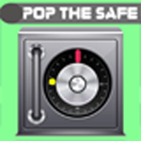 Pop The Safe - Buildbox Game Template
