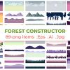 forest-background-constructor