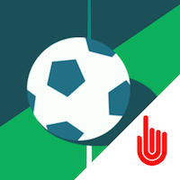 Soccer Ball iOS Source Code