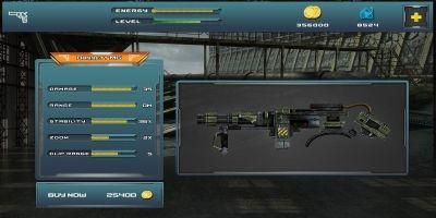 Action Shooting UI 7