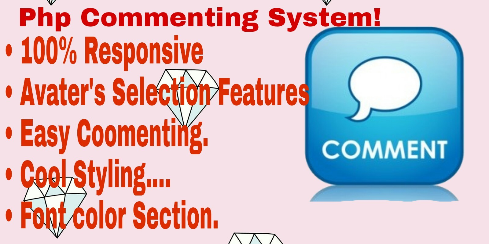 Advance Comment System PHP Script