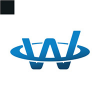 w-network-logo-template