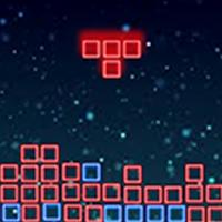 Classic Neon Tetris Complete Unity Project