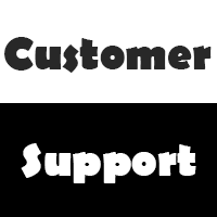 Customer Support PHP Script