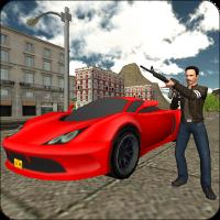 Crime Wars of San Andreas - Unity GTA Game
