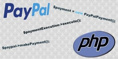 PayPal Payment - PHP Script