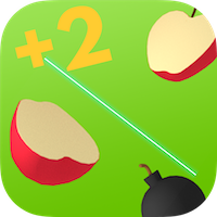 Fruit Slice Pro Buildbox Template