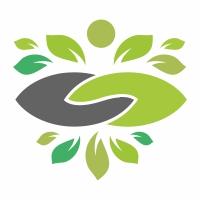 Eco Partner Logo Template