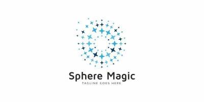 Sphere Magic Logo