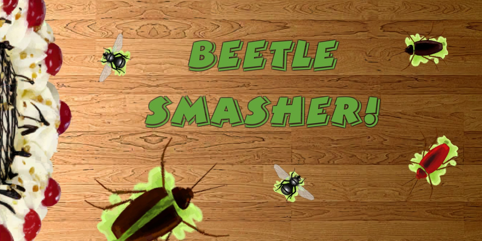 Beetle Smasher - Complete Unity Project