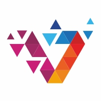Velocity - Letter V Logo