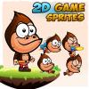 gorilla-game-character-sprites