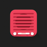 Fascinating Radio App Ionic