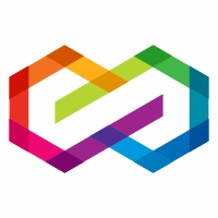 Metamorfosa - Abstract  Circle Logo