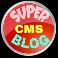 Super Cms Blog Pro PHP Script