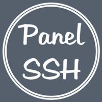 SSH VPN Panel - Materialize Template