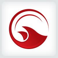 Red Stingray Logo