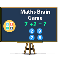 Maths Games - Android App Source Code