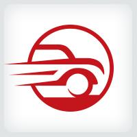 Car - Automotive Logo