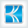abstract-letter-k-logo