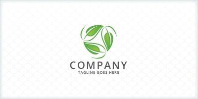 leafage - Leaves Logo