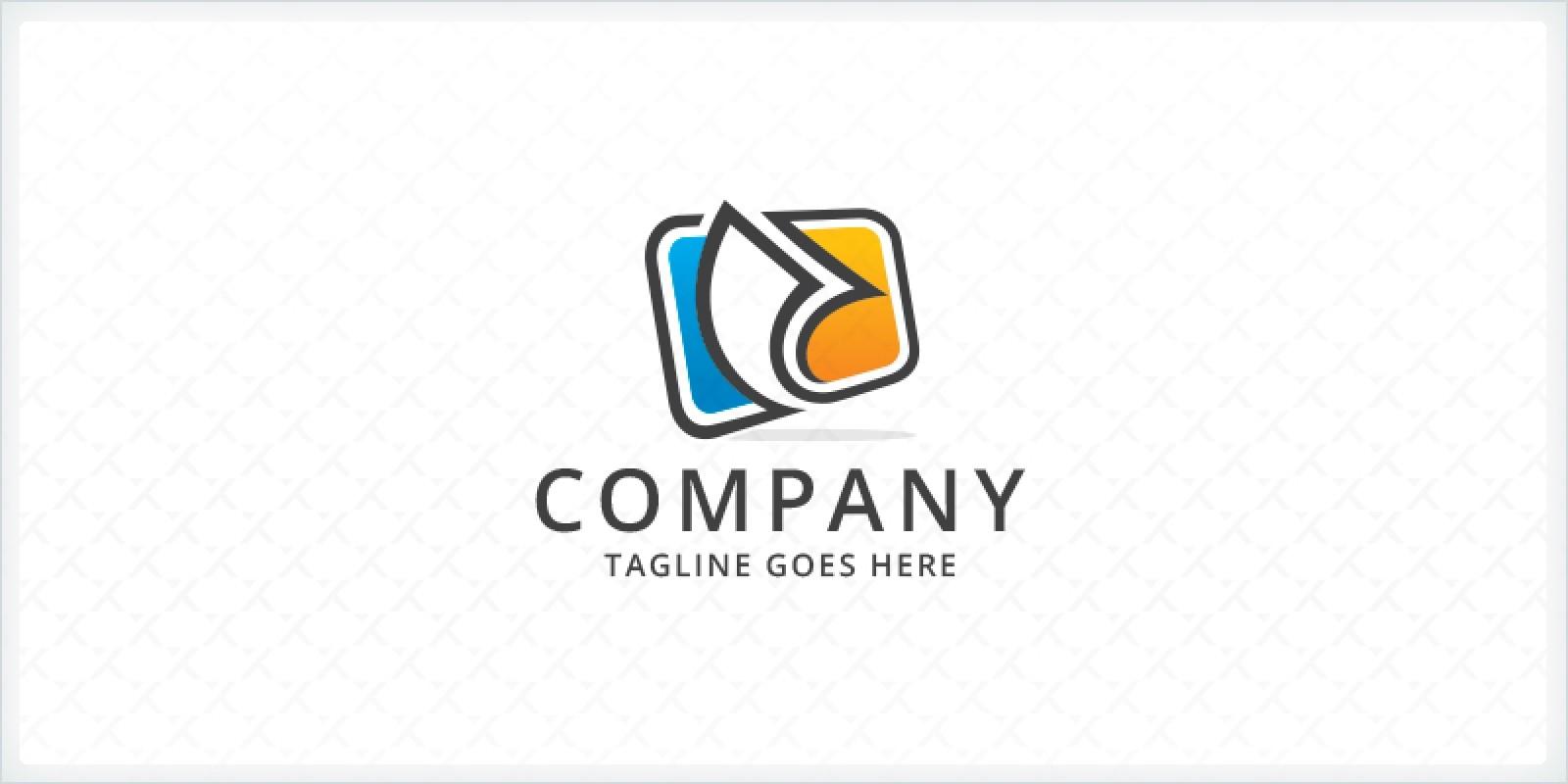 Digital Wallet Logo