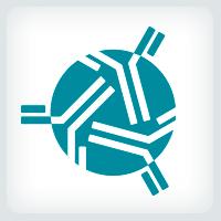Antibody Cells - Medical Logo