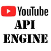 YouTube API Engine
