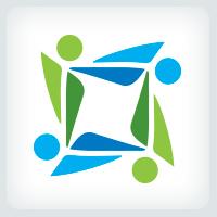 Alliance - People Logo