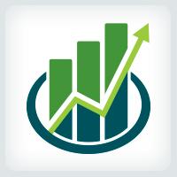 Bar Charts Logo