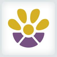 Dog Paw Logo