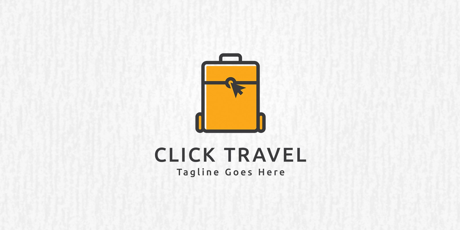 Click Travel Logo
