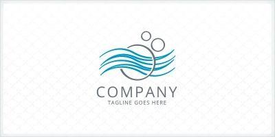 Hair Care Logo
