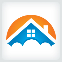 Cloud Realty Logo