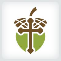 Acorn Church Logo