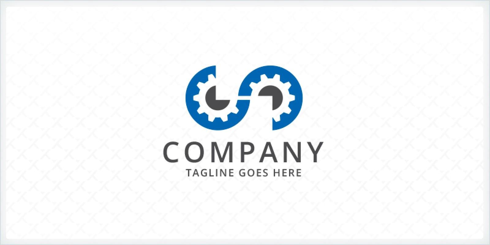 Two Gears Logo