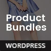 SW Product Bundles - WooCommerce Plugin