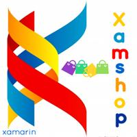 XamShop Ecommerce App - Xamarin Source Code