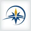north-compass-logo