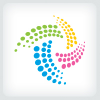 colorful-dots-logo