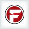 circle-letter-f-logo