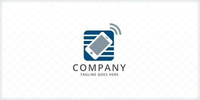 Smart Phone Logo