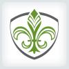 shield-fleur-de-lis-logo