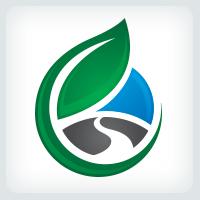 Leaf - Agriculture Logo