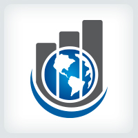 Global Financial Logo