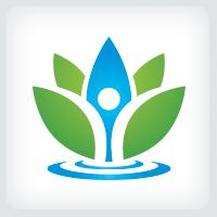 Lotus - People Logo