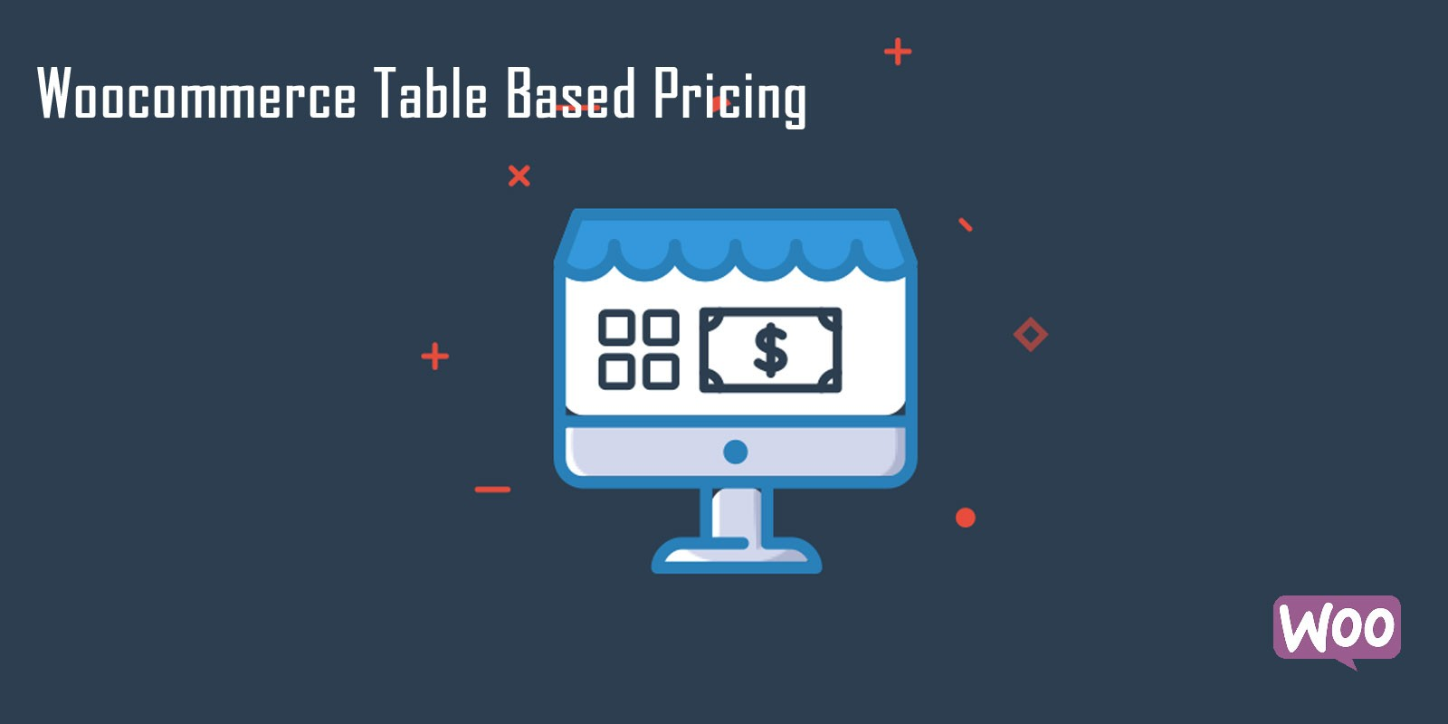 Woocommerce Table Based Pricing Plugin