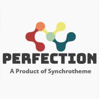 Perfection - Personal Portfolio Template