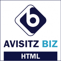 Avisitz Biz - Business Technology HTML5 Responsive