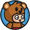 mascot-bear-game-sprites